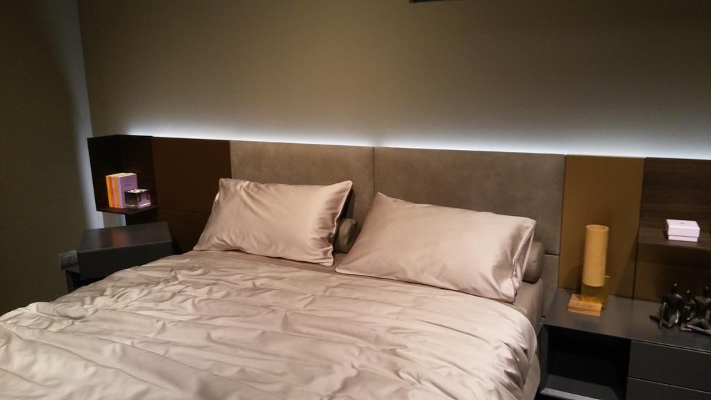 Letto contenitore letti con contenitore salvaspazio per - Piumoni da letto ...
